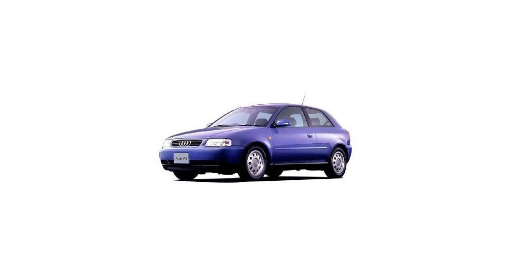 AUDI A3 1996 - 2004