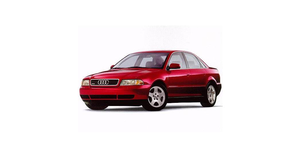 AUDI A4 1995 - 2000